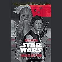 Star Wars: Smuggler's Run: A Han Solo Adventure