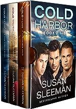 Cold Harbor (Boxed Set Books 1-3): (Cold Harbor Romantic Suspense Book 1-3)