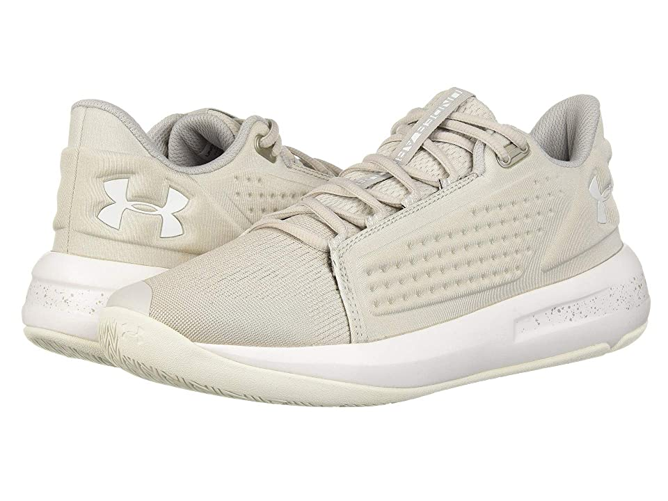 Under Armour UA Torch Low (Ghost Gray/White/White) Men