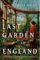 The Last Garden in England Kindle Edition