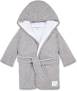 Burt's Bees Baby - Bathrobe, Infant Hooded Robe,...