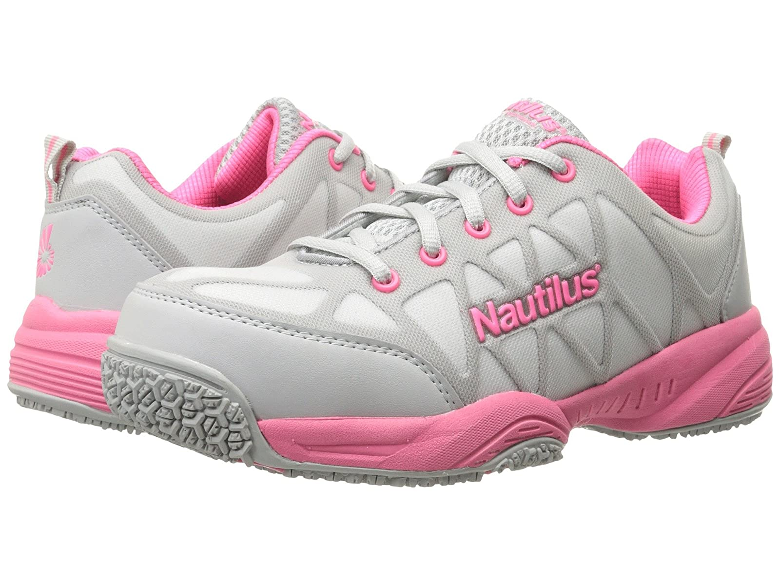 Nautilus N2155 Composite ToeAtmospheric grades have affordable shoes