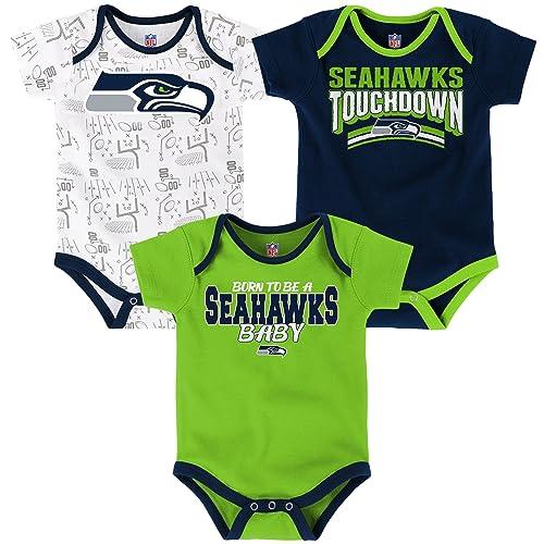 8a6e65d5 Seahawks Baby Clothes: Amazon.com