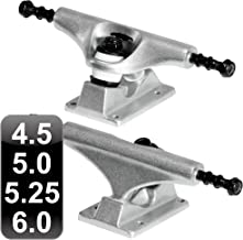 REVEL ROYAL スケボー トラック 4.5 / 5.0 / 5.25 / 6.0 エリートシリーズ スケートボード 2個1セット MID TYPE SKATEBOARD TRUCK