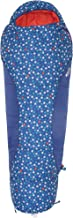 Mountain Warehouse Apex Mini Patterned Kids Sleeping Bag -Lightweight