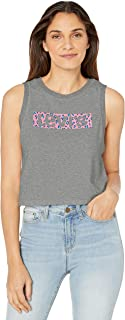 Women's Crop Tank Tops