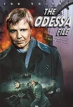 Best english movie odessa file Reviews