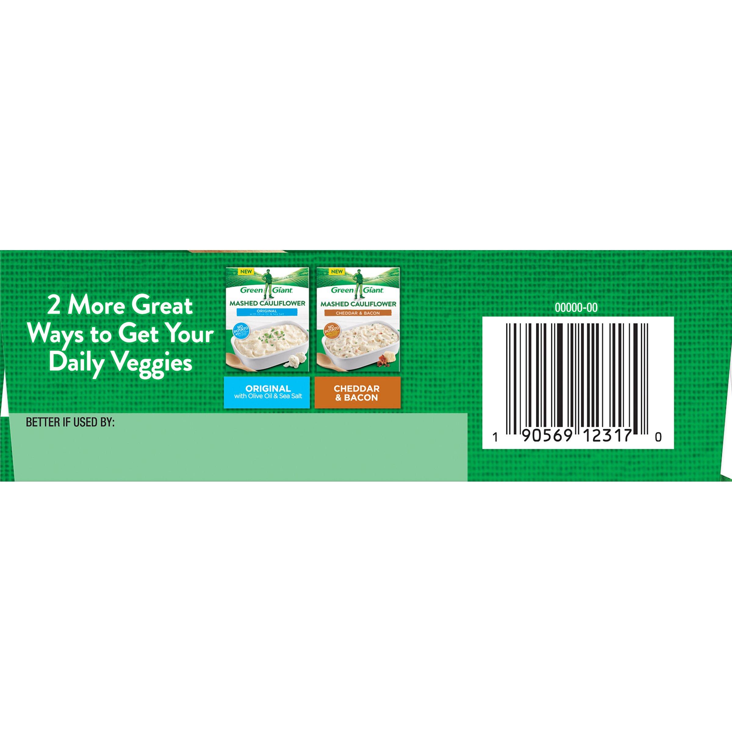 Amazon Com Green Giant Mashed Cauliflower