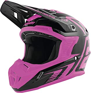 Answer 2019 AR1 Helmet - Edge (Medium) (FLO/Pink/Black)