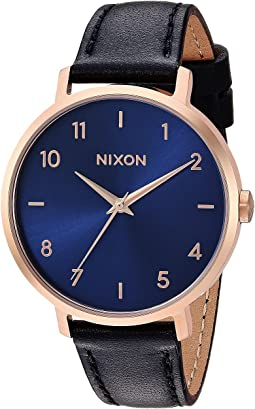 Nixon Arrow Leather