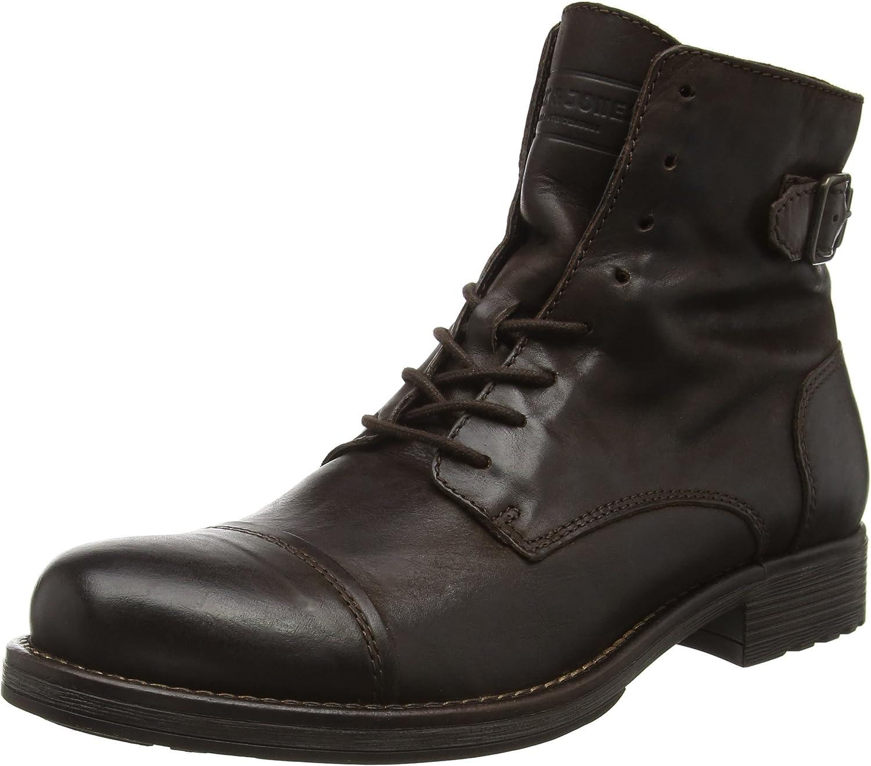 Jack & Jones Men's Siti Ankle Boots