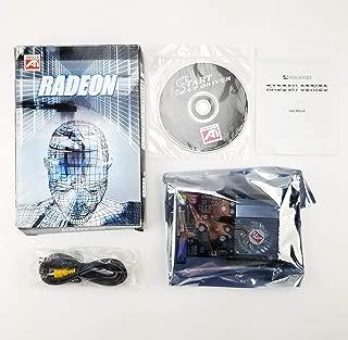 ATi Radeon 9550 256MB 8x AGP Video Card w/TV Out