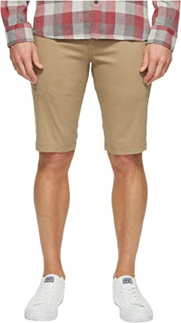 Ben Sherman - Stretch Slim Chino Shorts