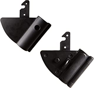 Hauck 375945 - Adaptadores para sillas de coche, color negro