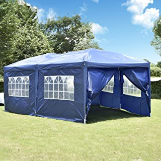 40x40 party tent