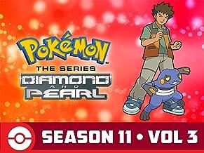 Pokémon the Series: Diamond and Pearl