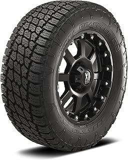 Nitto Terra Grappler G2 All-Terrain Light Truck Radial Tires - 265/50R20 111S XL