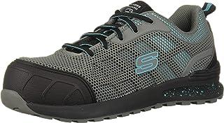 سكيتشرز Bulklin- Lyndale حذاء صناعي للسيدات