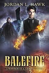 Balefire (Whyborne & Griffin Book 10) Kindle Edition