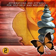 Become an Alpha Male (For Self-Help, Hypnosis and Meditation)