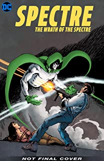 The Spectre: The Wrath of the Spectre Omnibus