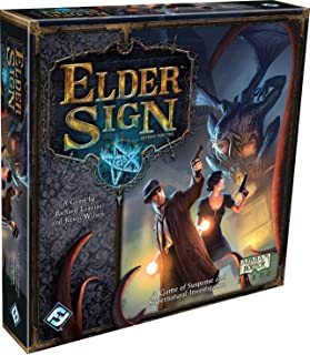 Best the elder sign board game Reviews
