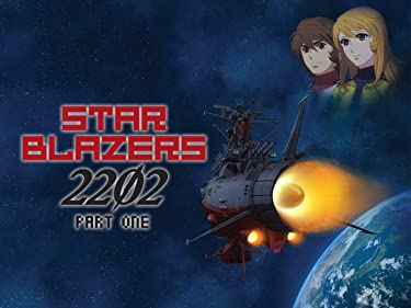 Star Blazers: Space Battleship Yamato 2202, Pt. 2 (Original Japanese Version)