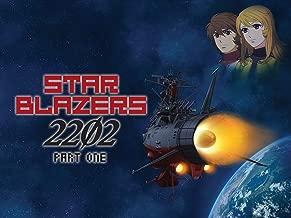Star Blazers: Space Battleship Yamato 2202, Pt. 1