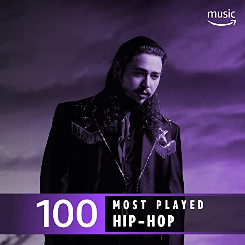 The Top 100 Most Played: Hip-Hop by Quavo, Childish Gambino