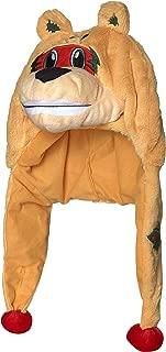 Minnesota Wild 2012 Mascot Short Thematic Hat