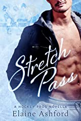 Stretch Pass Kindle Edition