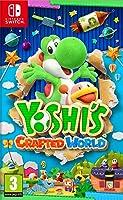 Yoshi's Crafted World - NL versie (Nintendo Switch)