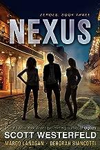 Nexus (Zeroes Book 3)