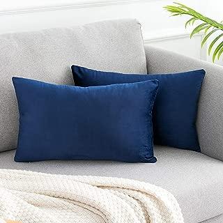 Best small blue pillow Reviews