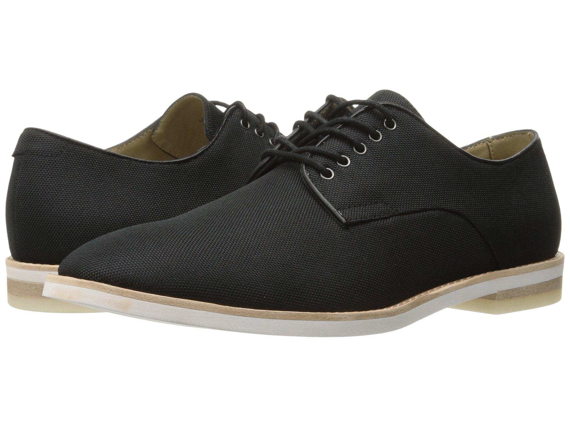 Calzado tipo Oxford para Hombre Calvin Klein Augusssie  + Calvin Klein en VeoyCompro.net