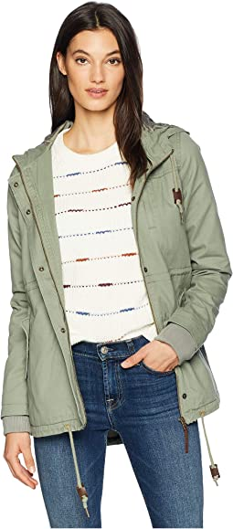 Arlow Jacket