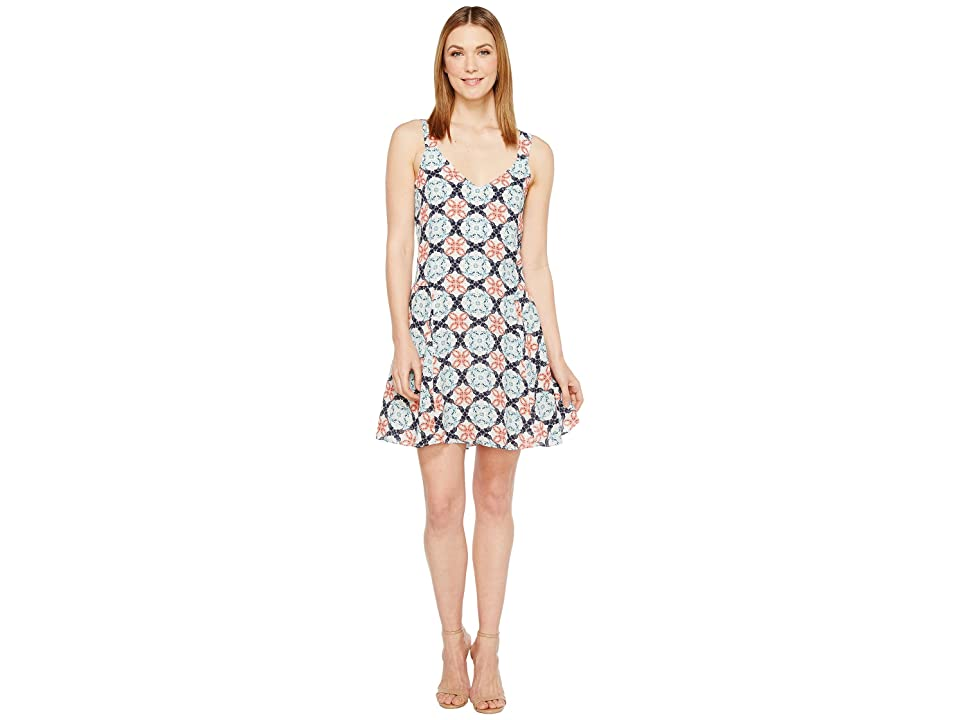 Sanctuary Harlow Dress (Playa Tile) Women