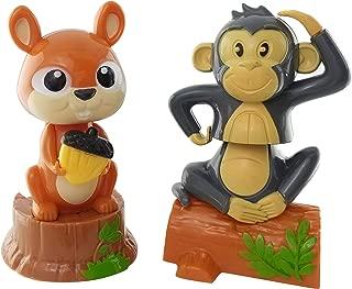Best solar powered monkey toy Reviews