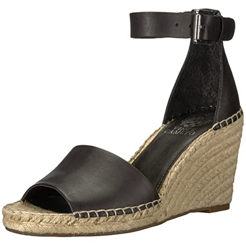 cdc6e0777b Vince Camuto Women's Leera Espadrille Wedge Sandal