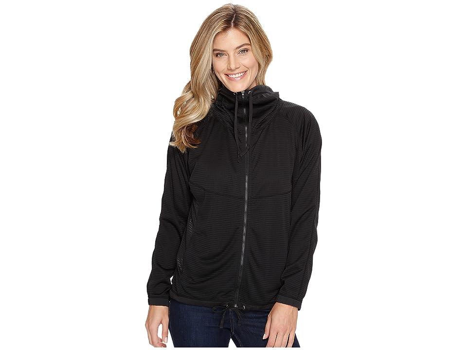ExOfficio BugsAway Sol Cool Jacket (Black) Women