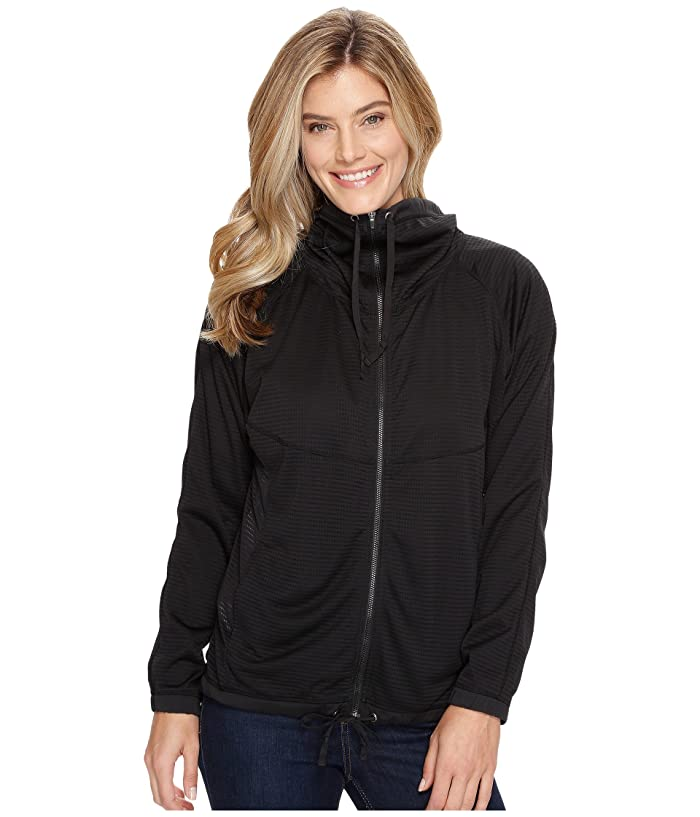 ExOfficio BugsAway Sol Cool Jacket (Black) Women