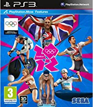 London 2012: The Official Video Game of the Olympic Games (PS3) (UK IMPORT)