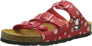 Sheepworld 500185, Unisex Adults' Clogs and Mules