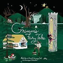 fairy tales audiobook