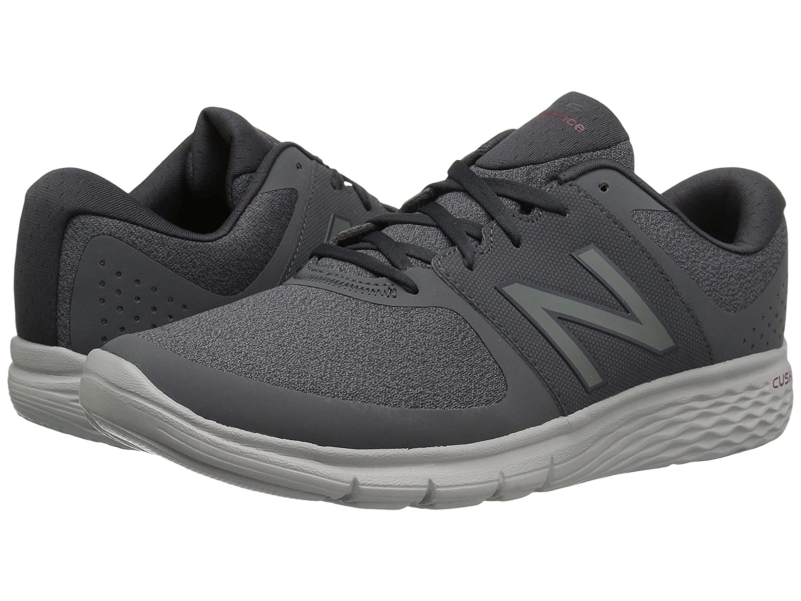 New Balance MA365v1Atmospheric grades have affordable shoes