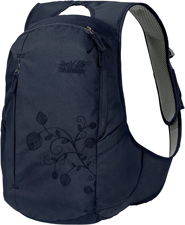 Рюкзак Jack Wolfskin Ancona, тёмно-синий