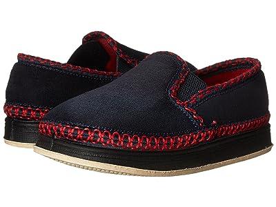 Foamtreads Kids Nipper (Toddler/Little Kid) (Navy) Boys Shoes