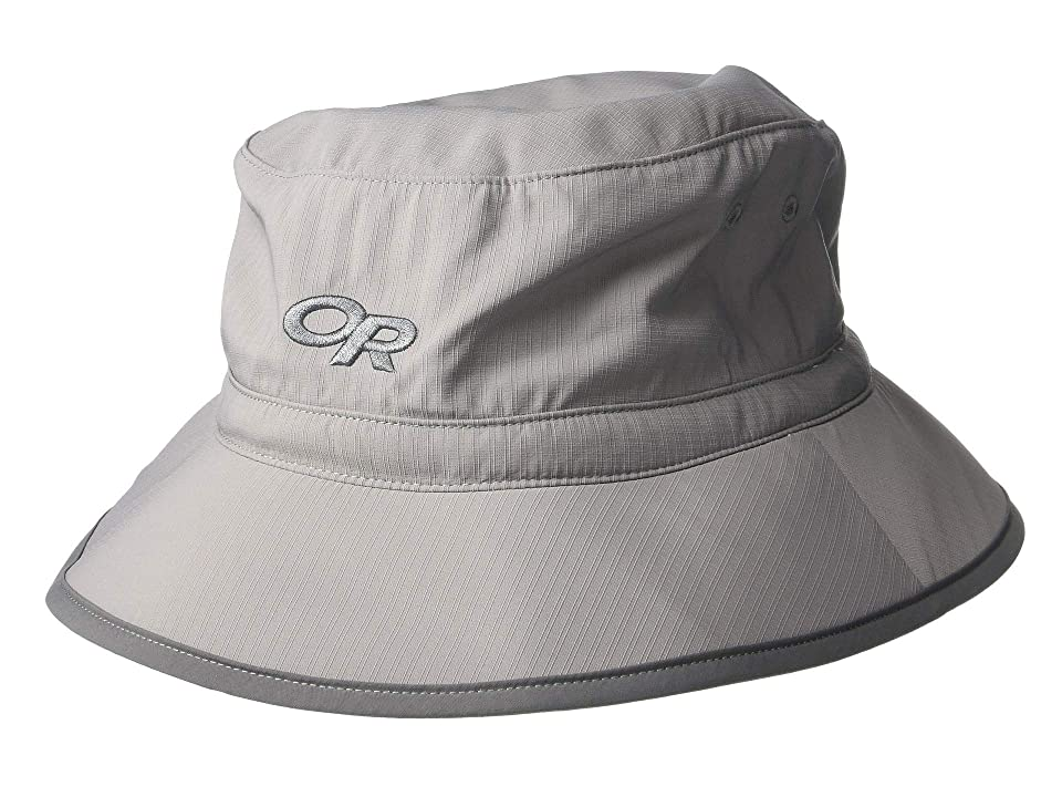 Outdoor Research Sun Bucket (Pewter) Traditional Hats