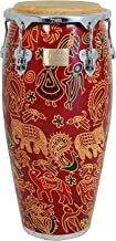 Tycoon Percussion 10 Inch Master Fantasy Siam Series Requinto With Single Stand