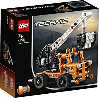 LEGO Technic Cherry Picker for age 7+ years old 42088